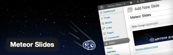 WordPress-Meteor-Slides-WordPress-Plugins