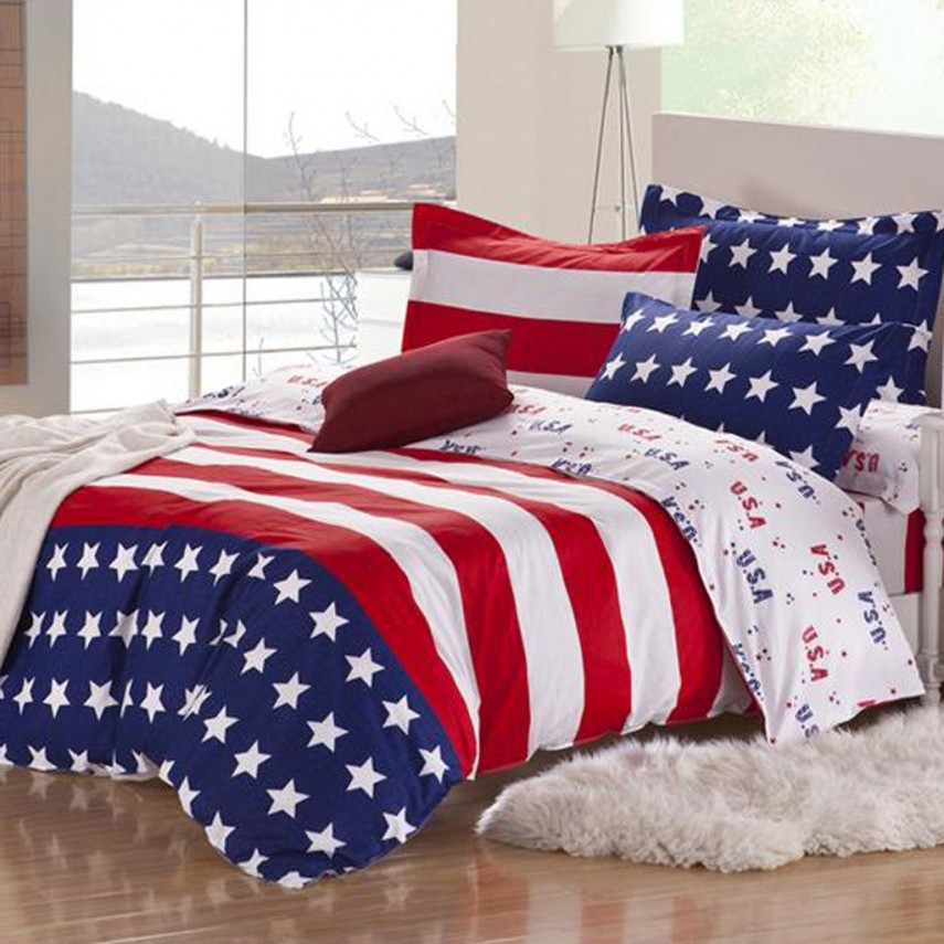 Freedom Comes from Making the Bed