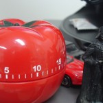 Simple tips for a Better Freelance Business | Focus your time using Pomodoro
