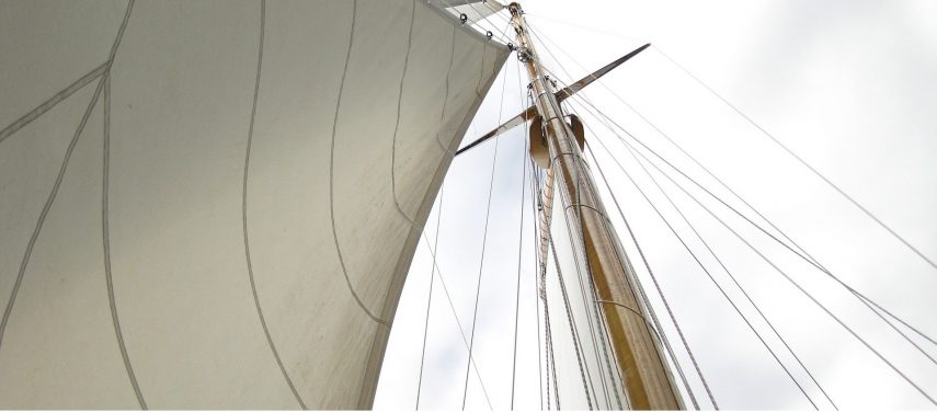 Changing Tack : Adjusting your Sails for the Winds of Change